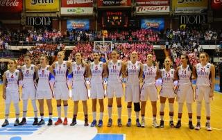 SERBIA vs GERMANY Beograd, 21.11.2015. foto: Nebojsa Parausic  Kosarka, Srbija, Nemacka, Kvalifikacije za prvenstvo Evrope, XYZ